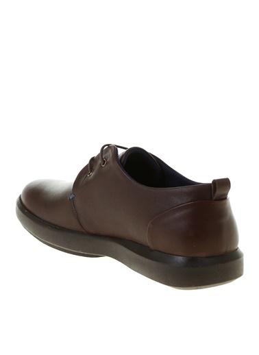 Cotton Bar Cotton Bar Kahverengi Günlük Ayakkabı Kahve